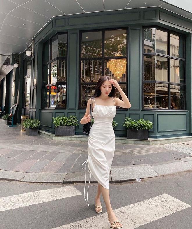 Để sắm váy áo đi ăn cưới chuẩn tinh tế và không bị chê là vô duyên, chị em phải học tập ngay các sao Việt - Ảnh 24.