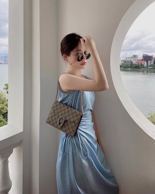 Để sắm váy áo đi ăn cưới chuẩn tinh tế và không bị chê là vô duyên, chị em phải học tập ngay các sao Việt - Ảnh 9.