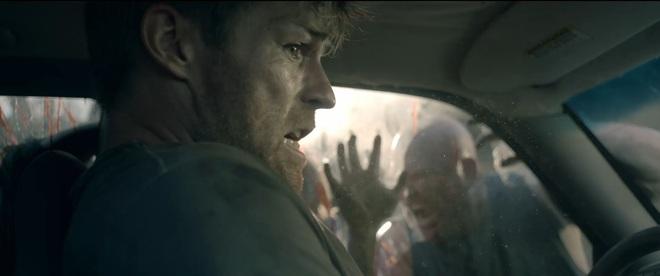 Muốn rớt tim với ông bố vượt ải zombie tìm con ở Trại Xác Sống, phim khai pháo mùa Halloween là đây chứ đâu! - ảnh 5