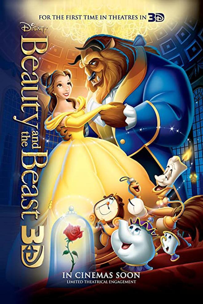 """Những chuyện tình """"kỳ dị"""" nhất màn ảnh Hollywood: Người yêu quái thú, động vật hay thậm chí cả... côn trùng? - Ảnh 3."""