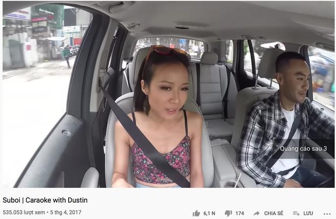 Rap Việt ngày càng hot, kéo theo lượt view tăng vọt của Bar Stories Wowy, Suboi - ảnh 6