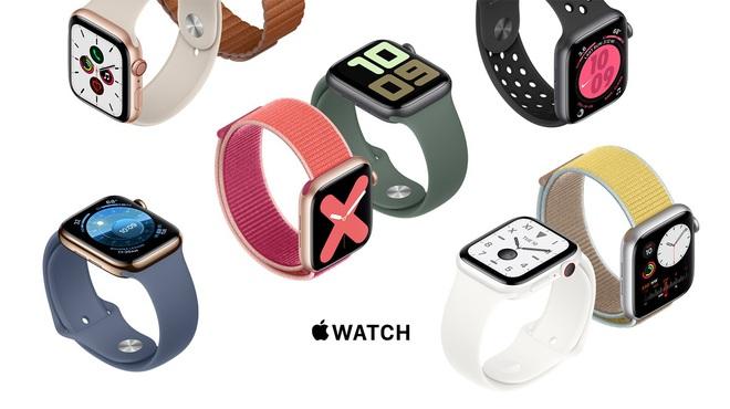 Sẽ có tới 2 mẫu Apple Watch được ra mắt trong năm nay? - Ảnh 1.
