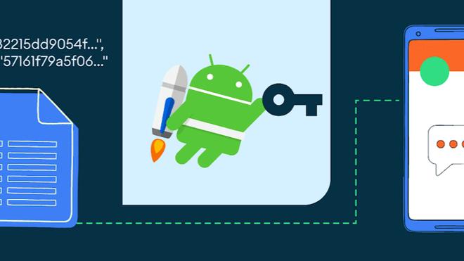 Mẹo hay để nâng cấp bảo mật chỉ với những cài đặt sẵn có trên smartphone chạy Android - ảnh 1