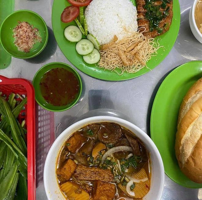 3 quán chay đình đám nhất của dàn sao Việt: Liên tục mở chi nhánh khắp Sài Gòn, khách đến không chỉ vì cái mác nghệ sĩ - Ảnh 3.