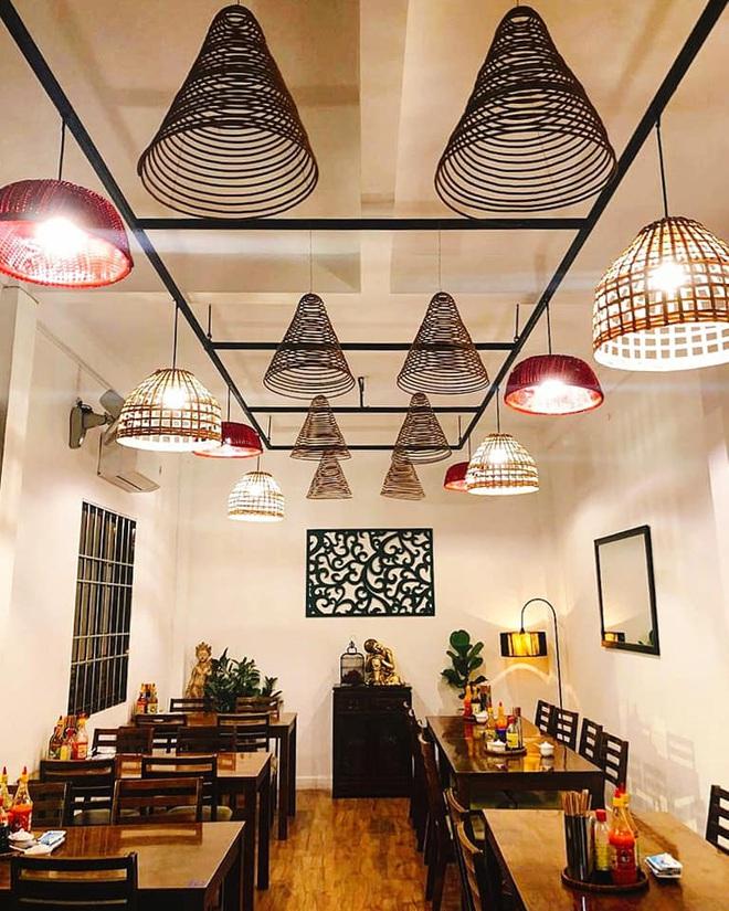 3 quán chay đình đám nhất của dàn sao Việt: Liên tục mở chi nhánh khắp Sài Gòn, khách đến không chỉ vì cái mác nghệ sĩ - Ảnh 10.