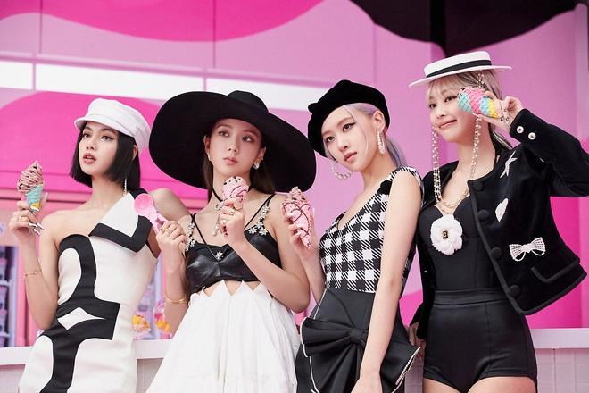 BLACKPINK sở hữu thành tích dài như sớ nhưng đến giờ Knet vẫn tranh cãi có xứng đáng thuộc top 3 girlgroup trong lịch sử xứ Hàn? - Ảnh 5.