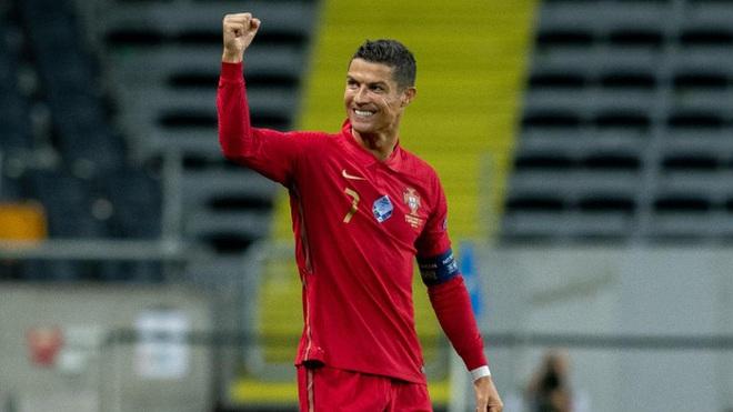 Một lần nữa Ronaldo nhấn mạnh, anh tốt hơn Messi - ảnh 3