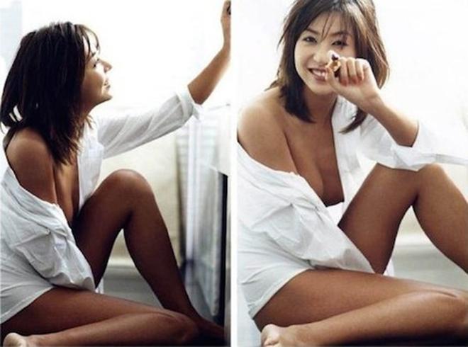 Á hậu tai tiếng nhất Hàn Quốc Sung Hyun Ah: Đi tù vì thuốc lắc, lộ 150 ảnh nude đến nghi án bán dâm tiền tỷ, chồng tự tử và cái kết cay đắng - ảnh 5