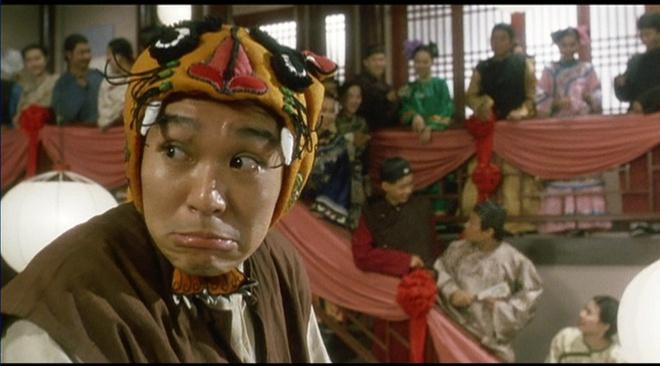 """Lộc Đỉnh Ký 2020 mở màn bết bát vì """"tra nam"""" Trương Nhất Sơn và loạt biểu cảm dọa người chẳng thua gì Angela Baby năm xưa - Ảnh 6."""