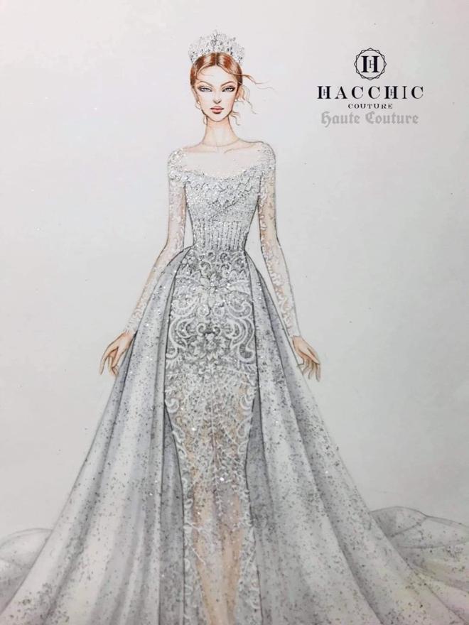 Mix & Phối - Dự đoán váy cưới cô dâu Viên Minh - vợ Công Phượng sẽ mặc tại Phú Quốc: vẫn tối giản, trang nhã hay cầu kì, quyến rũ? - chanvaydep.net 5