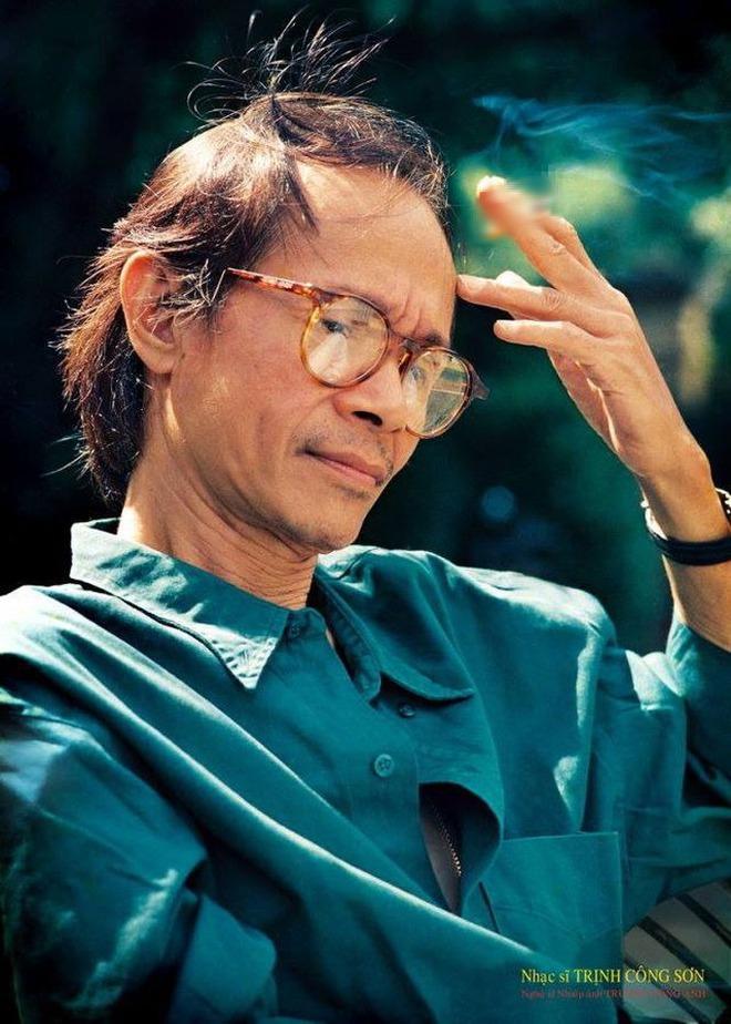 Em Và Trịnh chốt gương mặt đóng Trịnh Công Sơn thời trung niên, thoạt nhìn giống đến ngỡ ngàng - Ảnh 3.