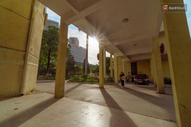1 ngày đi chơi Cầu Giấy: Quy tụ nhiều trường đại học bậc nhất Hà Nội, đặc sản Chợ Xanh ngoa ngoắt đi 5 bước, 15 tiếng chửi - ảnh 1