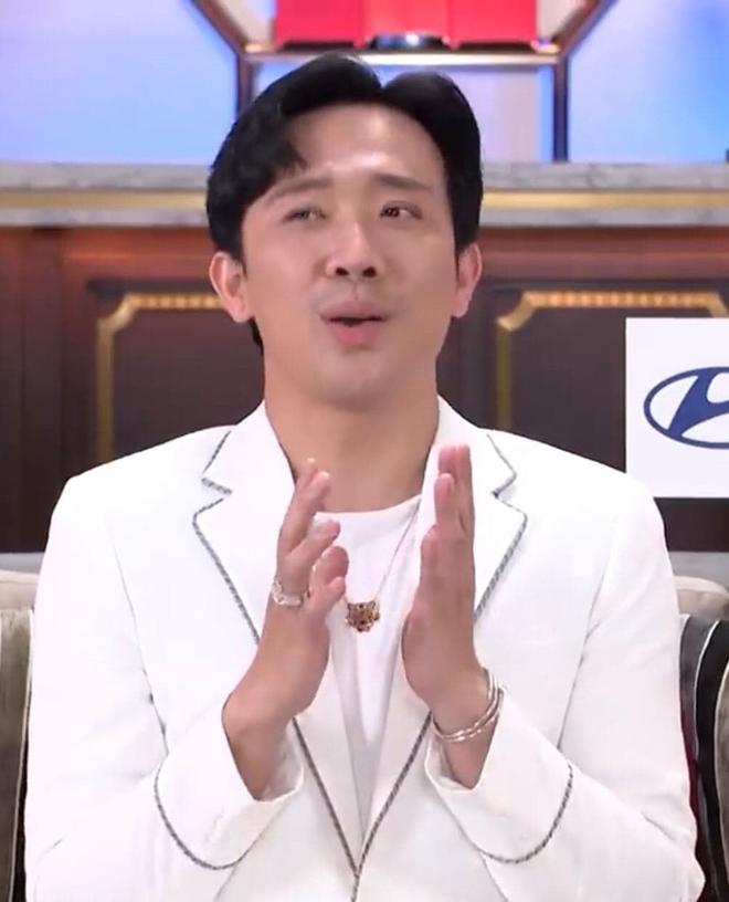 Trấn Thành từng toát mồ hôi hột khi khiến Hari Won giận đến mức run rẩy, co giật ngay tại sân bay