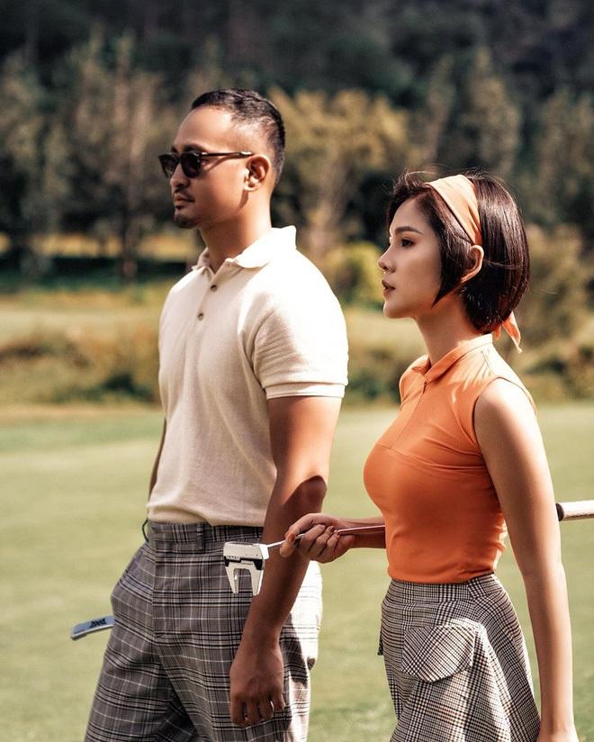 MC Thu Hoài tung tiếp bộ ảnh đẹp mê mẩn với hôn phu CEO, đang đếm ngược đến ngày cưới rồi kìa - ảnh 8