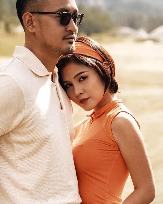 MC Thu Hoài tung tiếp bộ ảnh đẹp mê mẩn với hôn phu CEO, đang đếm ngược đến ngày cưới rồi kìa - ảnh 7