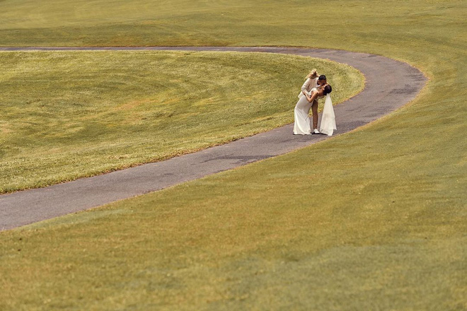 MC Thu Hoài tung tiếp bộ ảnh đẹp mê mẩn với hôn phu CEO, đang đếm ngược đến ngày cưới rồi kìa - ảnh 3