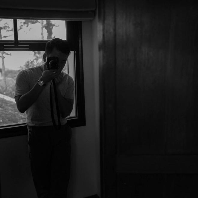 Sao Việt đầy mê hoặc dưới ống kính chàng nhiếp ảnh gia 9x tài năng Harry Vũ - ảnh 3