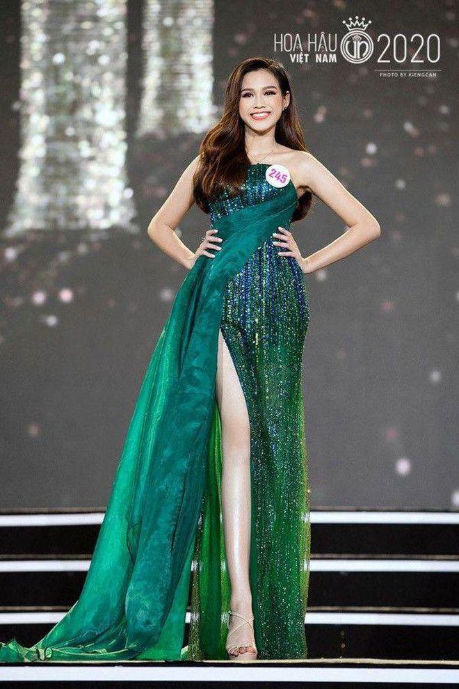 Trước khi đăng quang, Hoa hậu Việt Nam Đỗ Thị Hà mô tả về mình: Cuộc đời tôi là một câu chuyện buồn - ảnh 4