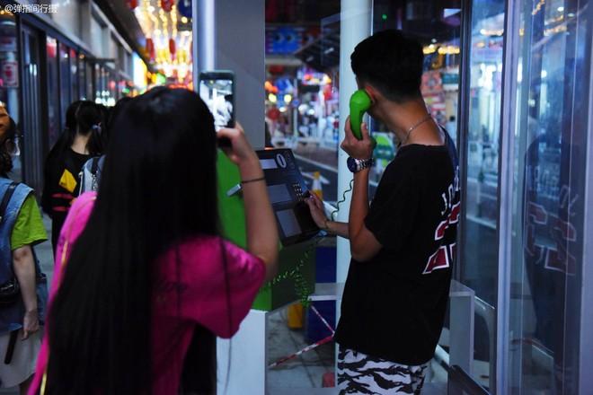 Bị phản đối rần rần, phố Nhật Bản pha-ke ở Trung Quốc lặng lẽ đóng cửa sau 2 tháng trở thành tụ điểm sống ảo của giới trẻ - ảnh 11