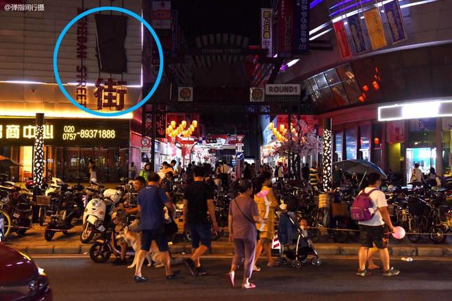 Bị phản đối rần rần, phố Nhật Bản pha-ke ở Trung Quốc lặng lẽ đóng cửa sau 2 tháng trở thành tụ điểm sống ảo của giới trẻ - ảnh 4
