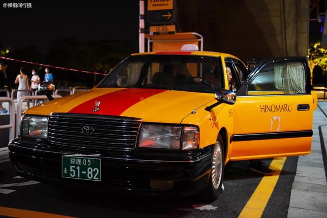Bị phản đối rần rần, phố Nhật Bản pha-ke ở Trung Quốc lặng lẽ đóng cửa sau 2 tháng trở thành tụ điểm sống ảo của giới trẻ - ảnh 9