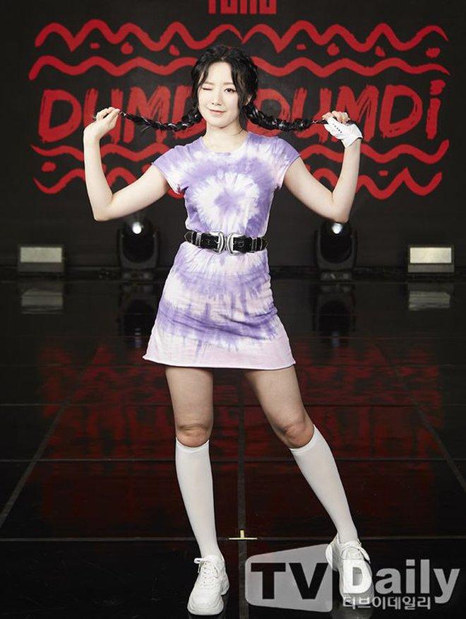 Hí hửng khoe thực đơn giảm cân mới, Shuhua (G)I-DLE khiến người hâm mộ sợ tái mặtnhưng vẫn nhất quyết rủ rê dân tình thử ngay - ảnh 13