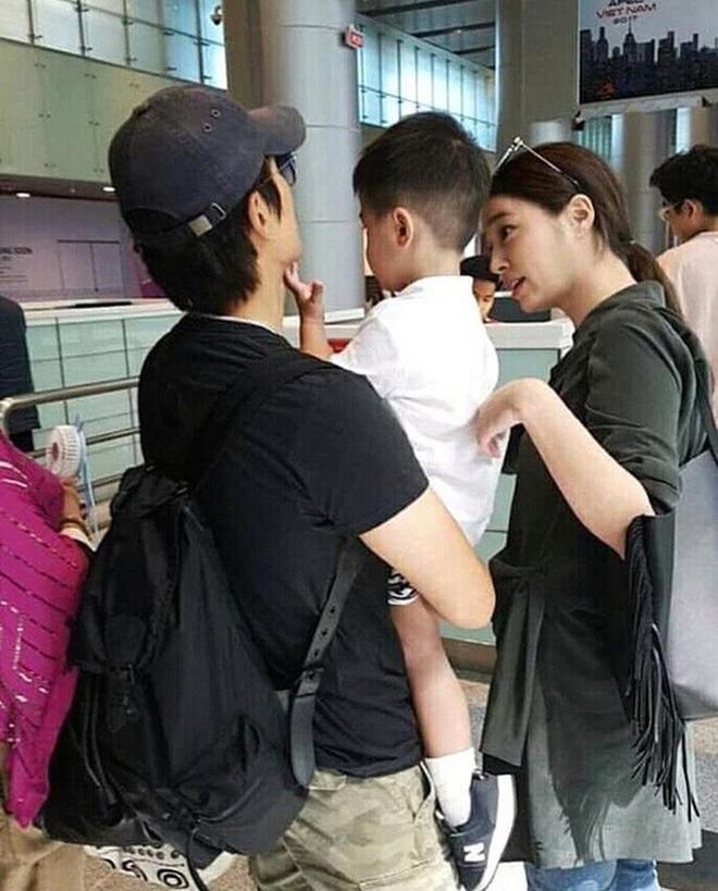 Mỹ nhân Vườn Sao Băng Lee Min Jung: Tiểu thư ngậm thìa vàng, vì yêu mà tha thứ cho chồng tài tử dính bê bối ngoại tình động trời - ảnh 20