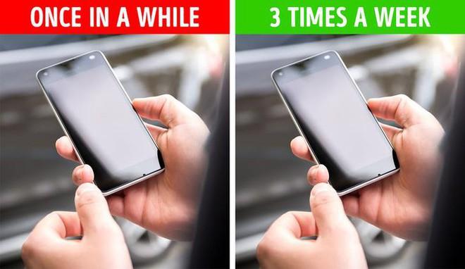 Bỏ túi mẹo hay khi sử dụng smartphone, tưởng không hay nhưng lại hay không tưởng! - ảnh 4