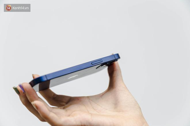 Trải nghiệm iPhone 12 Mini: Nhỏ gọn, lọt thỏm trong lòng bàn tay! - ảnh 11