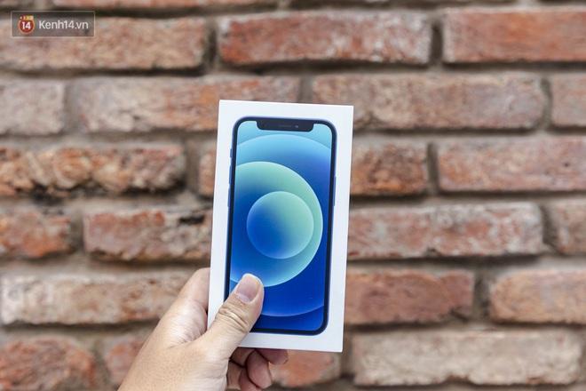 Trải nghiệm iPhone 12 Mini: Nhỏ gọn, lọt thỏm trong lòng bàn tay! - ảnh 7