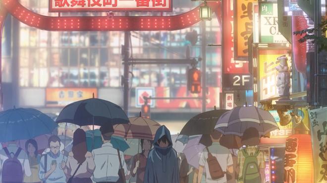 Bị phản đối rần rần, phố Nhật Bản pha-ke ở Trung Quốc lặng lẽ đóng cửa sau 2 tháng trở thành tụ điểm sống ảo của giới trẻ - ảnh 2