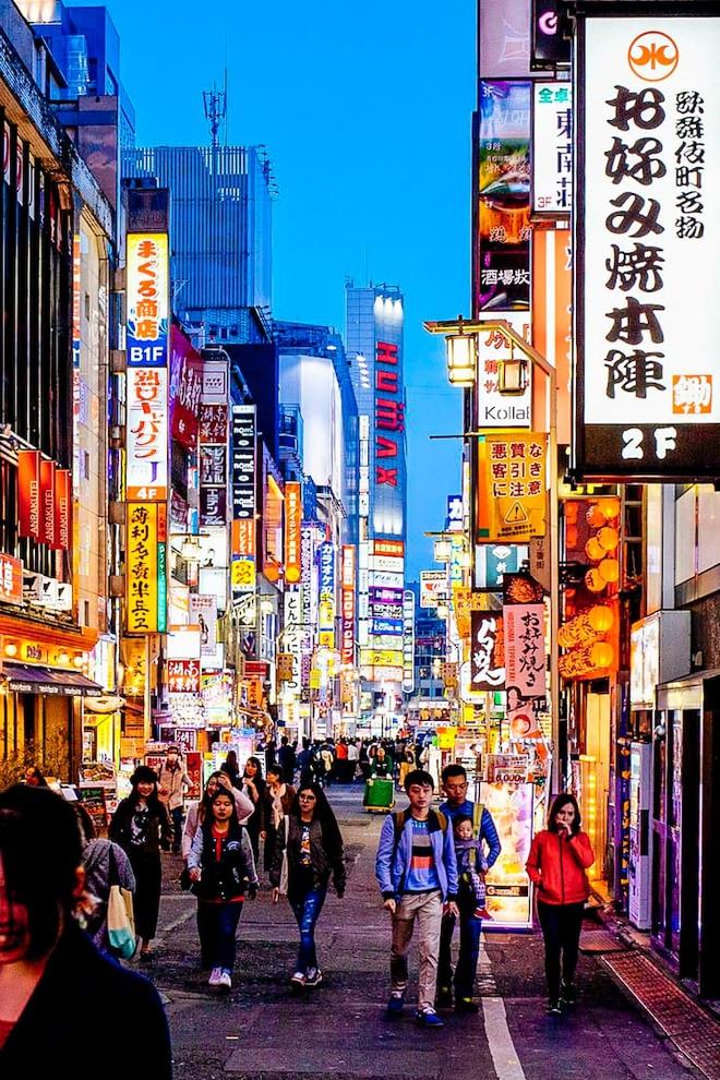 Bị phản đối rần rần, phố Nhật Bản pha-ke ở Trung Quốc lặng lẽ đóng cửa sau 2 tháng trở thành tụ điểm sống ảo của giới trẻ - ảnh 14