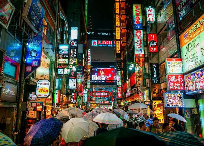 Bị phản đối rần rần, phố Nhật Bản pha-ke ở Trung Quốc lặng lẽ đóng cửa sau 2 tháng trở thành tụ điểm sống ảo của giới trẻ - ảnh 15
