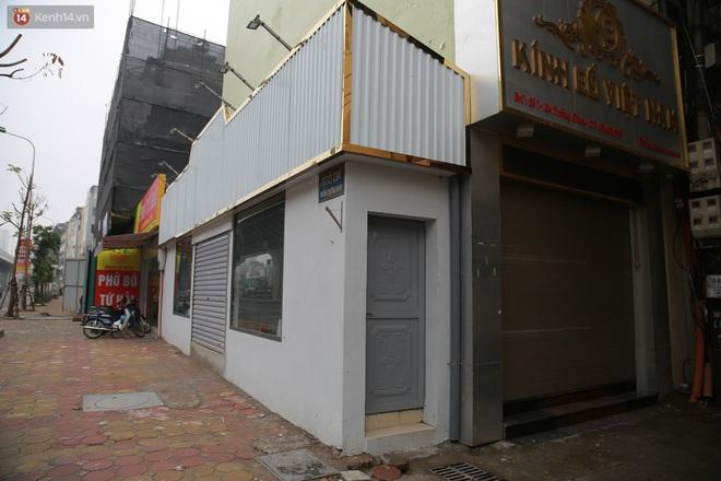 Ảnh: Cận cảnh những ngôi nhà siêu mỏng, siêu nhỏ ở đường Trường Chinh - ảnh 8