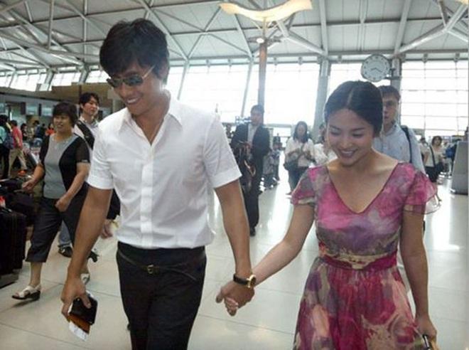 Mỹ nhân Vườn Sao Băng Lee Min Jung: Tiểu thư ngậm thìa vàng, vì yêu mà tha thứ cho chồng tài tử dính bê bối ngoại tình động trời - ảnh 6