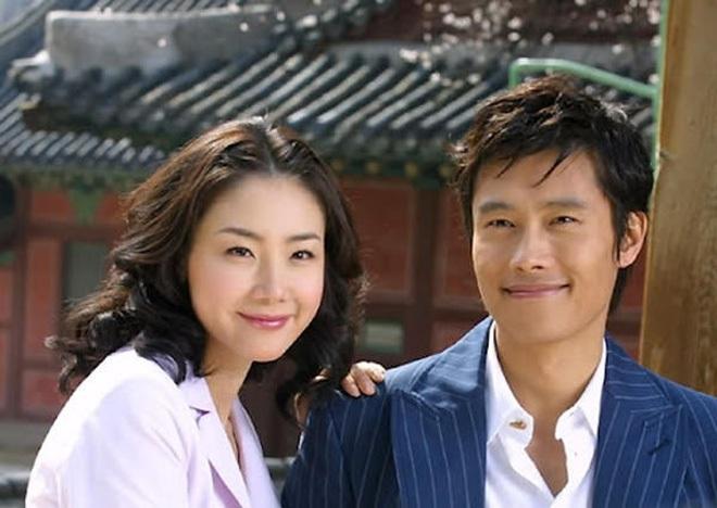 Mỹ nhân Vườn Sao Băng Lee Min Jung: Tiểu thư ngậm thìa vàng, vì yêu mà tha thứ cho chồng tài tử dính bê bối ngoại tình động trời - ảnh 8
