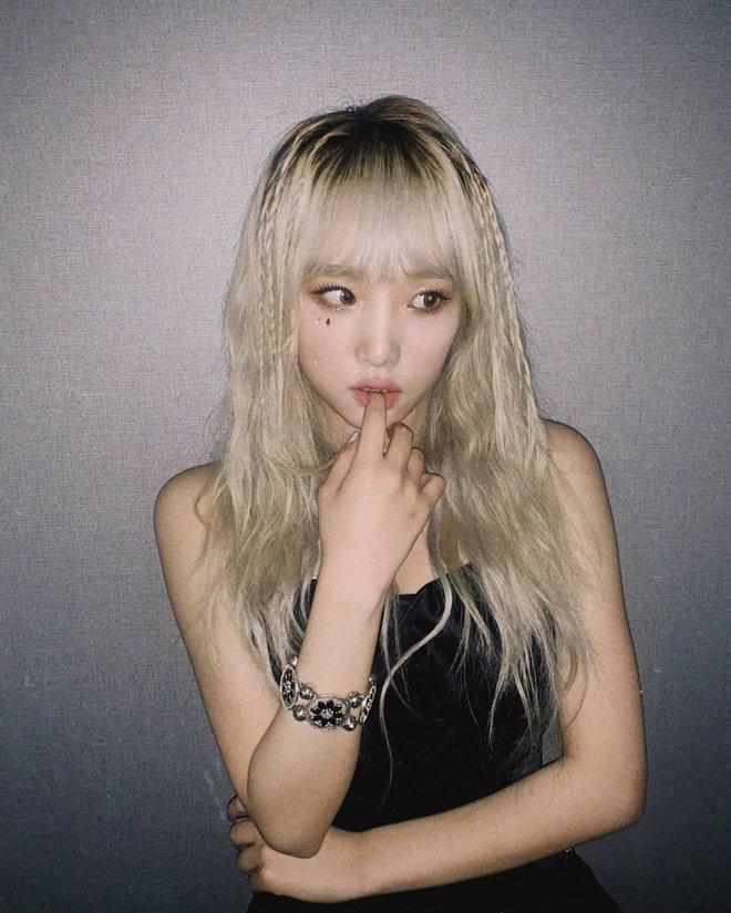 1001 gợi ý tóc tết của idol Hàn, toàn kiểu đơn giản mà lại nâng điểm phong cách ra phết! - ảnh 7