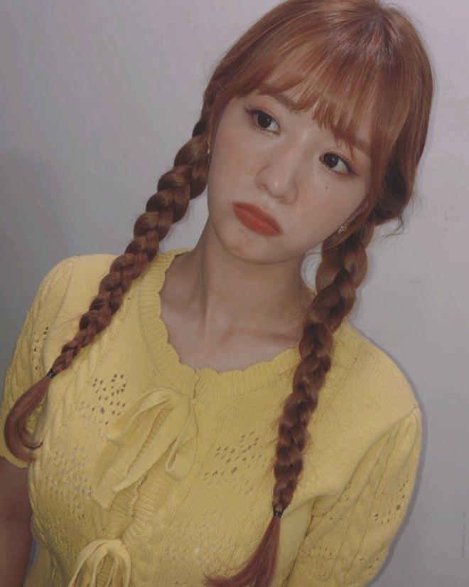 1001 gợi ý tóc tết của idol Hàn, toàn kiểu đơn giản mà lại nâng điểm phong cách ra phết! - ảnh 9