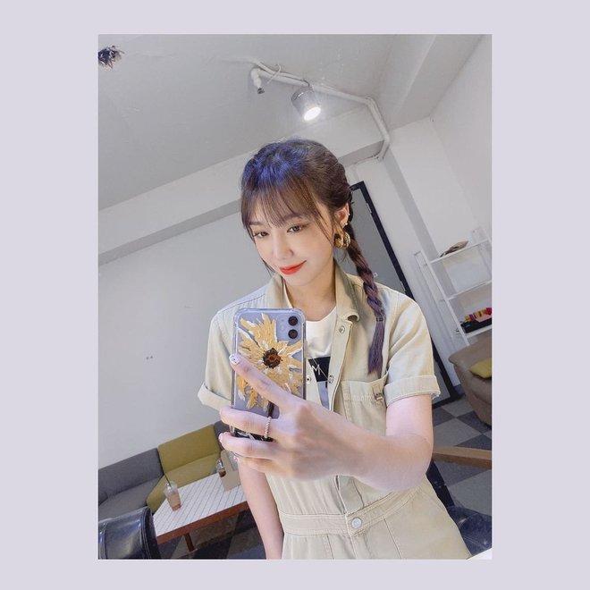 1001 gợi ý tóc tết của idol Hàn, toàn kiểu đơn giản mà lại nâng điểm phong cách ra phết! - ảnh 11