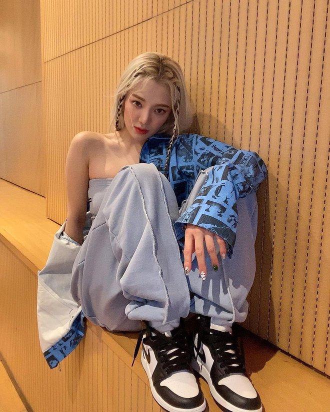 1001 gợi ý tóc tết của idol Hàn, toàn kiểu đơn giản mà lại nâng điểm phong cách ra phết! - ảnh 15