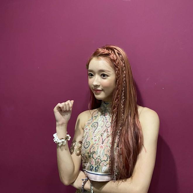 1001 gợi ý tóc tết của idol Hàn, toàn kiểu đơn giản mà lại nâng điểm phong cách ra phết! - ảnh 17