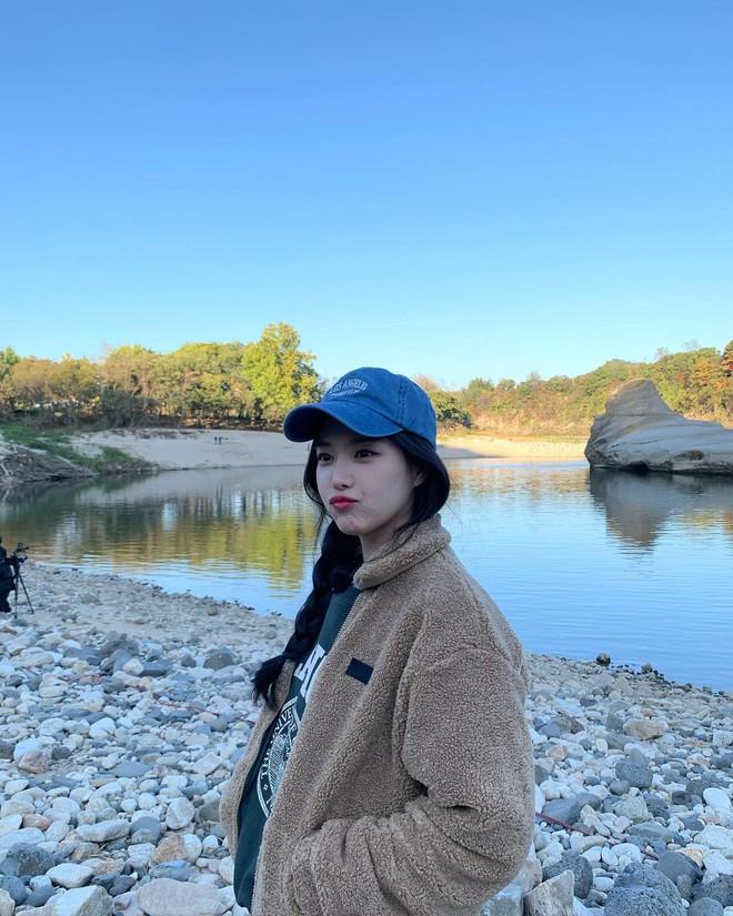 1001 gợi ý tóc tết của idol Hàn, toàn kiểu đơn giản mà lại nâng điểm phong cách ra phết! - ảnh 12