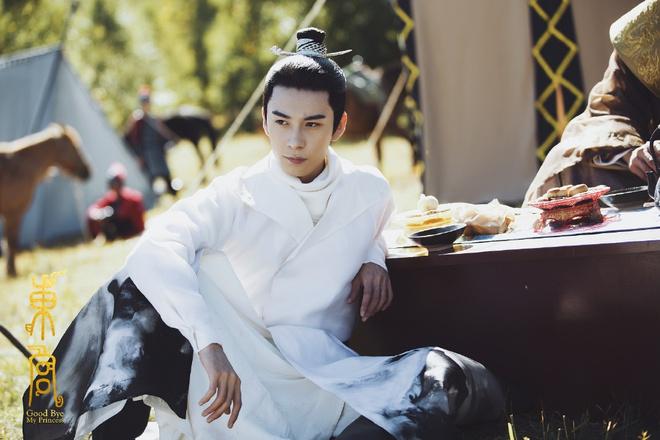 Netizen đồn nhau Trần Tinh Húc sắp đóng cùng Ngu Thư Hân, fan nguyên tác hồi hộp từ giờ là vừa - ảnh 3