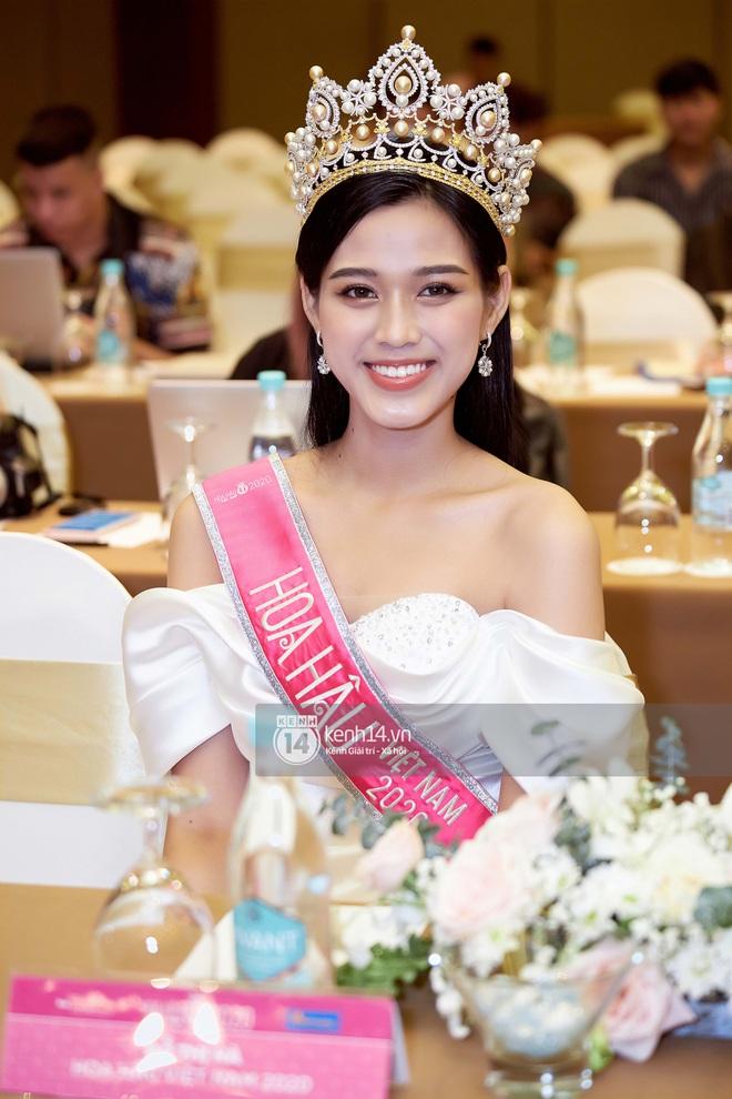 Hồng Quế gây tranh cãi khi chê bai nhan sắc Đỗ Thị Hà, công khai ủng hộ thí sinh chỉ lọt Top 22 Hoa hậu Việt Nam - ảnh 1
