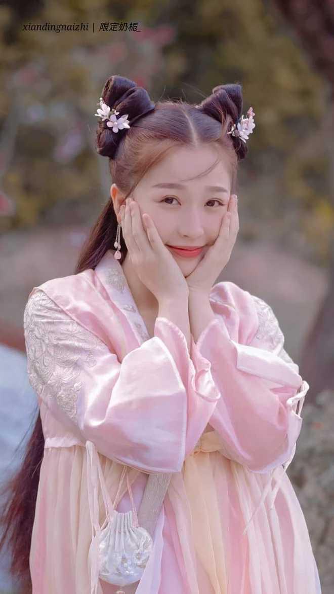 Netizen đồn nhau Trần Tinh Húc sắp đóng cùng Ngu Thư Hân, fan nguyên tác hồi hộp từ giờ là vừa - ảnh 2
