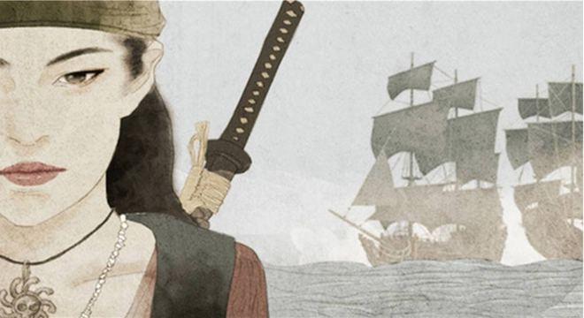 Chuyện về Nữ hoàng Hải tặc khét tiếng gieo rắc kinh hoàng tại Trung Quốc: Từ kỹ nữ thành cướp biển quyền lực và tàn bạo bậc nhất lịch sử - ảnh 5