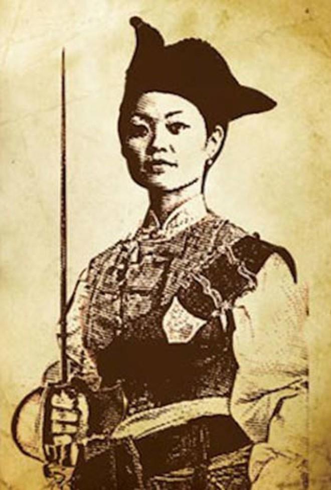 Chuyện về Nữ hoàng Hải tặc khét tiếng gieo rắc kinh hoàng tại Trung Quốc: Từ kỹ nữ thành cướp biển quyền lực và tàn bạo bậc nhất lịch sử - ảnh 3