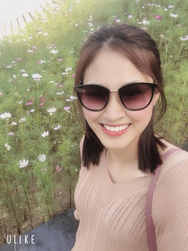 Tân Hoa hậu Đỗ Thị Hà còn có một chị gái, giản dị nhưng chiều cao và nụ cười xinh cũng không thua kém - ảnh 7