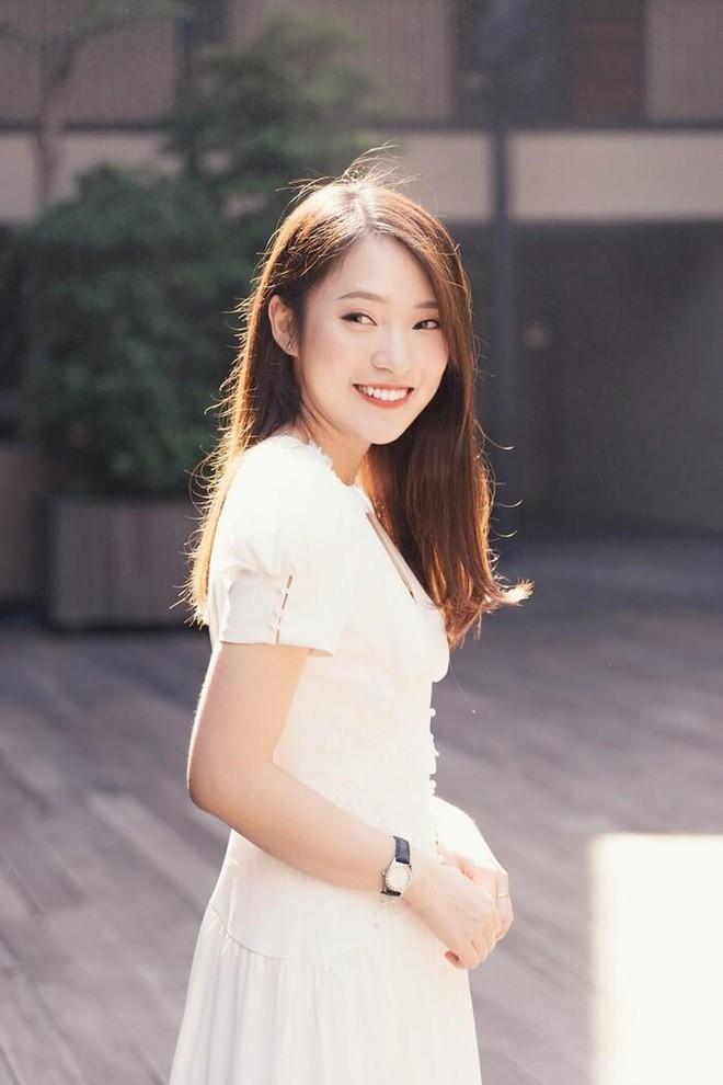 Bật mí 6 thói quen đơn giản giúp hot girl 7 thứ tiếng Khánh Vy sở hữu da đẹp dáng xinh cùng cơ thể tràn đầy năng lượng - ảnh 3