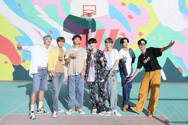 BTS và BLACKPINK tung single mở đường thì khuấy đảo BXH nhưng bài chủ đề của album lại xịt ngóm, là dớp hay gì? - ảnh 6